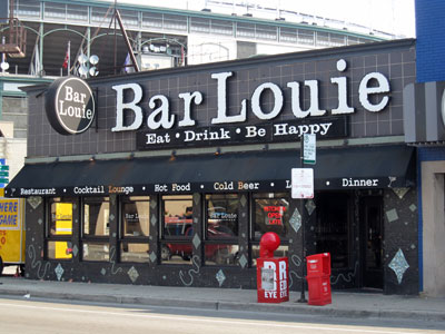 Bar louie bactrim dose for uti mg bar louie power light district mozeypictures Choice Image